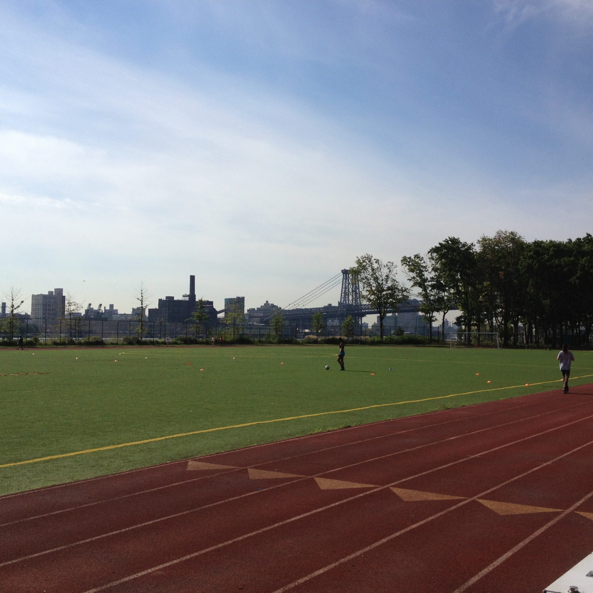 Wednesday Workouts « run stronger every day