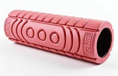 Me + my foam roller = BFFs.