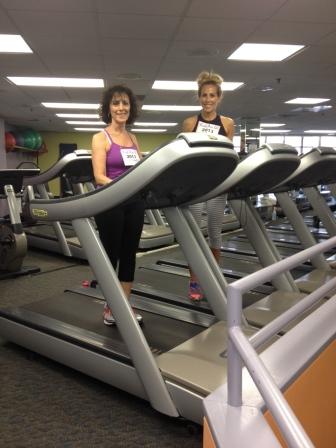 Jill&Linda