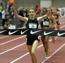 She's also coached by Salazar and sponsored by NIKE. (Image courtesy of USATF.org)