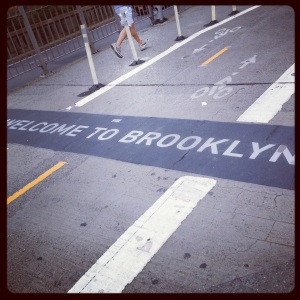 Where Brooklyn at?