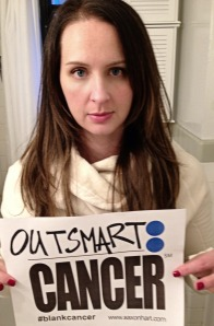 Outsmart:Cancer